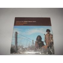 Disco Compacto Peter Gabriel Cloudless