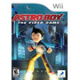 Astro Boy: The Video Game Wii Nuevo Citygame