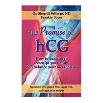 Promise Of Hcg: How To Banish Fat,, Sherrill Sellman