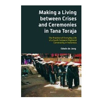 Making A Living Between Crises And, Edwin B P Jong