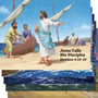 Gangway To Galilee Bible Story Posters, Concordia Publishing