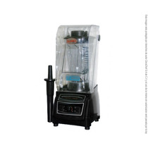 Licuadora Industrial Para Hielo Mgs 110v 230 X 290 X 572 Mm