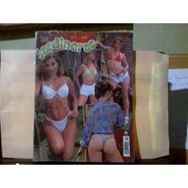 Revista Buenissima Especial Las Jardineras Vintage