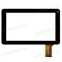 Touch Tablet 9 Daewoo Flex: Hk90dr2029