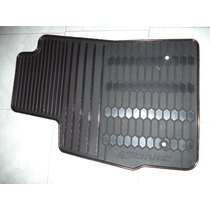 Tapetes Originales Vinil Chevrolet Sonic12-16 General Motors