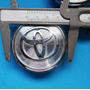 Centro De Rin Original Toyota 57 Mm Ext.x 50 Mm Int, Fn4