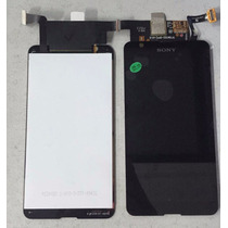 Display Pantalla Lcd + Touch Sony E4g