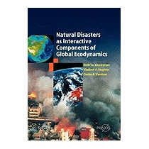 Natural Disasters As Interactive, Kirill Ya Kondratyev