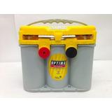 Batería De Gel Marca Optima Yellow Top Tipo 34/78-750.