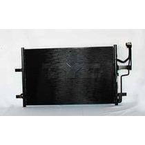 Condensador Mazda3 04-09/mazda5 06-10