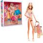Malibu Barbie Doll Bytrina Turk