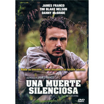 Dvd Una Muerte Silenciosa ( As I Lay Dying ) 2013 - James Fr