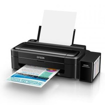 Epson L-310 Sistema Tinta Continua Comestible Envio Gratis