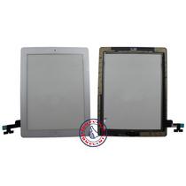 Digitalizador Ipad 2 Blanco 2da Generación A1395