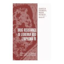 Drug Resistance In Leukemia And Lymphoma Iii, G J L Kaspers