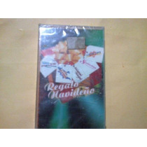 Regalo Navideno Audiocasette Vintage Nuevo