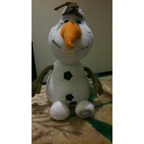 Olaf Peluche Frozen