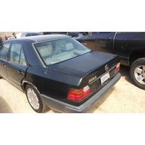 Desarmo Vendo Partes Mercedes 300e, Aut.6 Cil 1990