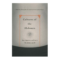 Cultures Of The Abdomen: Diet, Digestion,, Ana Carden-coyne