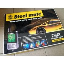 Alarma Steel Mate 888g Control Remoto