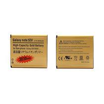 Batería Pila Alta Capacidad 3030mah Galaxy S4 I337 Con Nfc