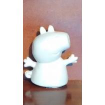 Recuerdos Peppa Pig Alcancias Blancas Para Pintar