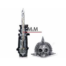 Hoja Oculta Assassins Creed 4 Coleccionable + Envio Gratis
