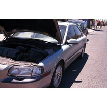 Desarmo Vendo Partes Volvo S80, Aut.6 Cil 2003