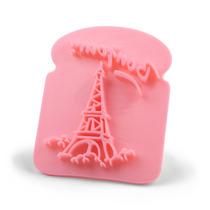 Marcador De Pan De París Para Marcar Sandwiches French Molde