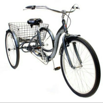 Bicicleta 26 Triciclo Schwinn Meridan