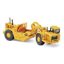 Tractor De Ruedas Norscot Cat 627g 1:87 Envio Gratis