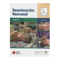 Reanimacion Neonatal/spanish Nrp, American Academy Of