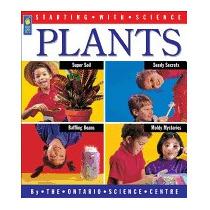 Plants, Ontario Science Centre