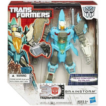 Brainstorm Transformers Generations 30 - 2014