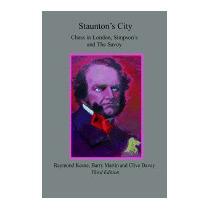 Stauntons City, Raymond Keene