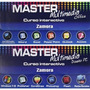Master Multimedia Curso Interactivo. Office / Diseño Pc