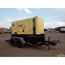 Generador O Planta De Luz 175 Kva 140 Kw, Año 2012