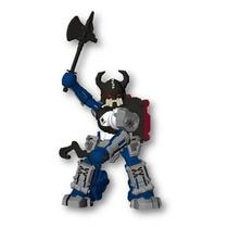 Robots Ninja,imitan Movimientos, Mejor Que Wii, Xbox O Ps3