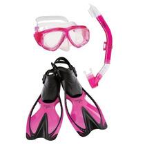 Set De Snorkel Speedo Junior Adventure. Llévatelo!