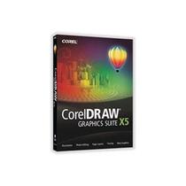 Corel Draw Suite X5 Education Edition Facturado