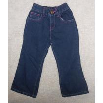 725 Baby! Jeans Para Nena Talla 3 Años