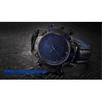 Reloj Kitefin Shark Led Digital Sport
