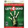 Left 4 Dead X360