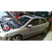 Astra 2004 Gsi Por Partes Motor 2.4 Std