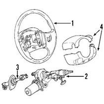 Nudo Direccion Electroasistida P/caja Chevrolet Equinox 2006