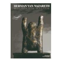Herman Van Nazareth 2 Volume Set, Stichting Kunstboek