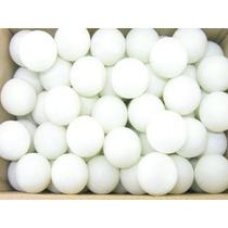 Pelota Ping Pong / Beer Pong / Juegos - Lote 144 Pelotas