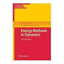 Energy Methods In Dynamics (2014), Khanh Chau Le