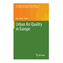 Urban Air Quality In Europe (2013), Mar Viana