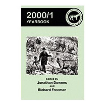 Centre For Fortean Zoology Yearbook 2000/1, Jonathan Downes